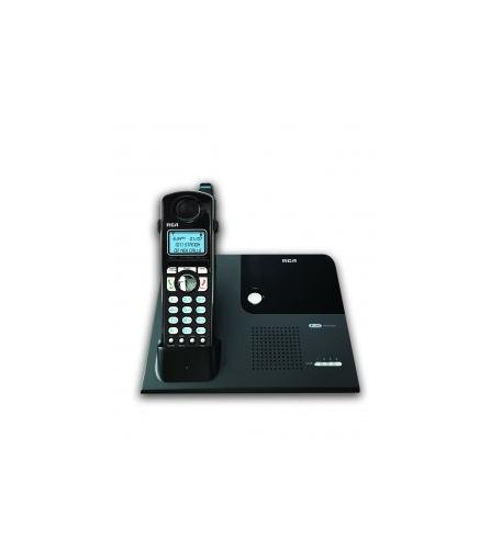 Telefield N.A. 25420 4 Line Cordless Telephone (RCA-25420)