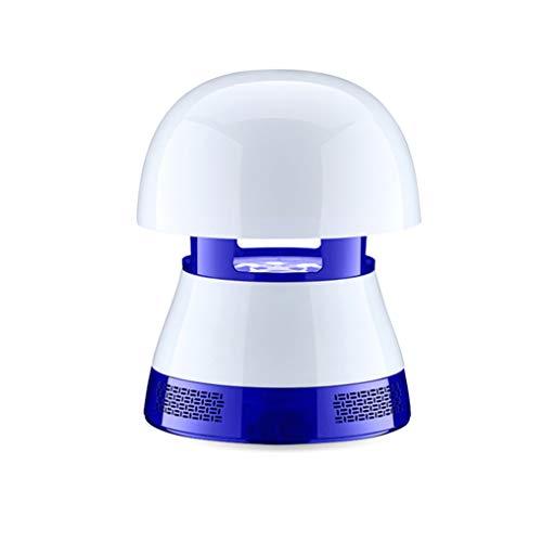 Led-vliegenkiller, muggenvernietiger, stil, energiebesparend, werkt niet op slaapkinderen, fotokatalysator, muggenlamp