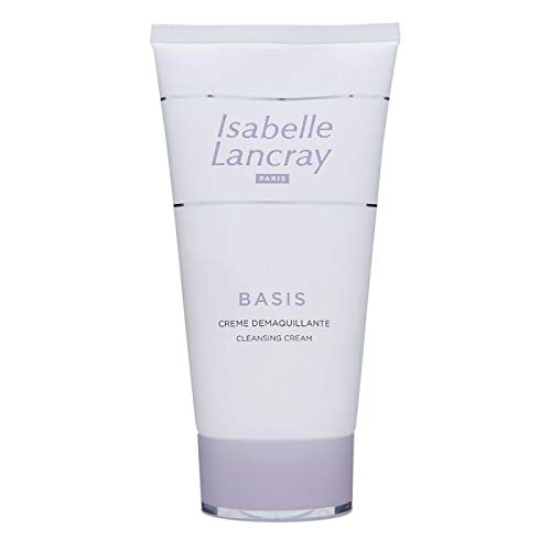 Isabelle Lancray Basis Crème Démaquillante - Make-Up Entferner aus Luftschaum, (1 x 150 ml)