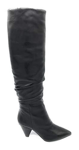 Bruno Premi by Thea Weiss - U5502G - Boot/Stiefel - Nappa Nero Size 42