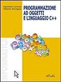 Programmazione ad oggetti e linguaggio C++...