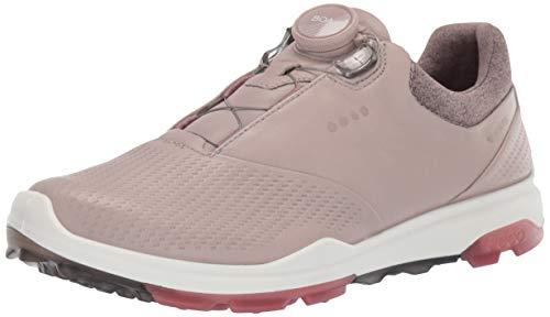 Zapatos Golf Mujeres Marca ECCO