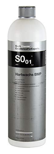 Koch Chemie Hartwachs BMP Autowachs
