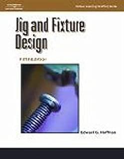 jig fixture design