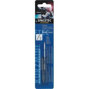 Diplomat Fisher Spacetec D1 Kugelschreiber Stift Refill blau