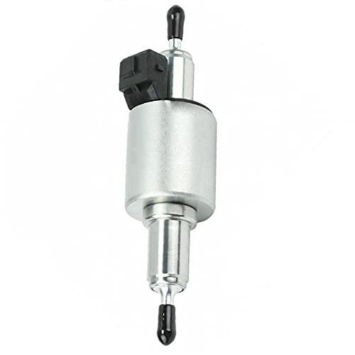 Bomba de combustible de aceite calentador de estacionamiento, medición de pulso universal calentador de estacionamiento eléctrico estable coche hierro
