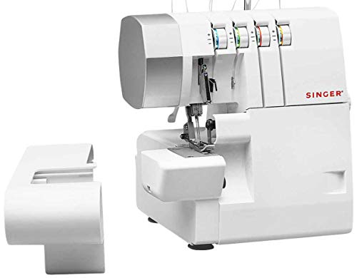 Máquina de Costura Overloque, Ultralock 14SH754, 110v, Singer