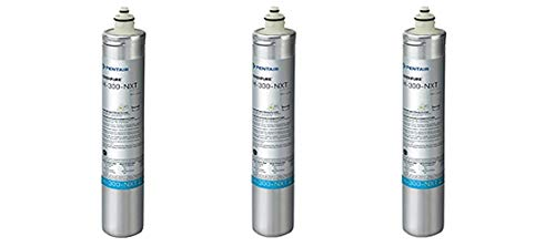 Everpure EV927441 Replacement Cartridge for H-300-NXT Drinking Water System (Pack of 3)