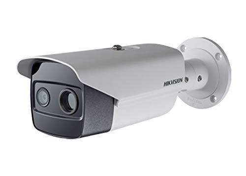 DS-2TD2617-3/V1 - Bullet térmico bi-Spectrum Hikvision IP