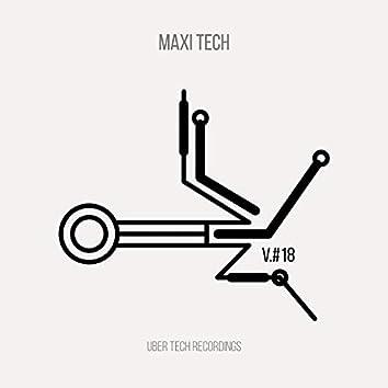Maxi Tech VOLUME 18