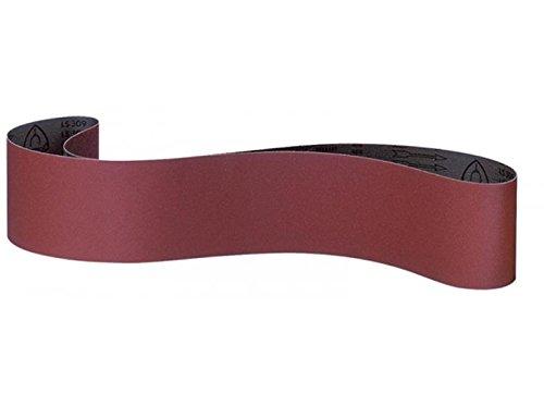 Schleifband 1St. - 10St. 1020x55mm für Dick Bandschleifmaschine SM - 100, Wunsch:5 Stück