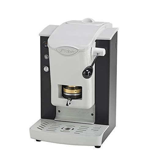 Faber Slot Plast Machine à café en dosettes de 44 mm noir