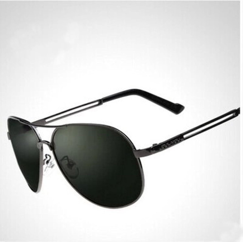 Kunzhangpolarized Sunglasses, Driver Sunglasses, Beach Tour Glasses, Glasses, Mirrors,,Black