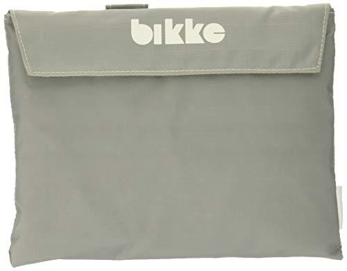 ブリヂストン(BRIDGESTONE) bikkeモブ、グリ用 フロントチャイルドシートカバー FCC-BIK A463010LB ブルーグレー