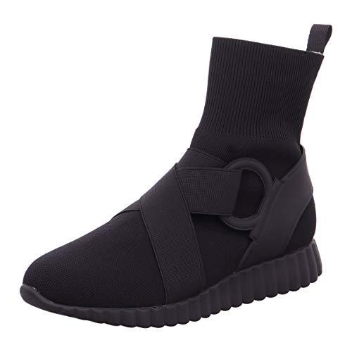 xyxyx Damen Sneaker 6502601 schwarz 532661