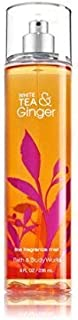 Bath & Body Works Fine Fragrance Mist White Tea & Ginger