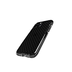 tech21 Evo Check for Apple iPhone 11 Pro - Germ Fighting Antimicrobial Phone Case with 12 ft. Drop Protection