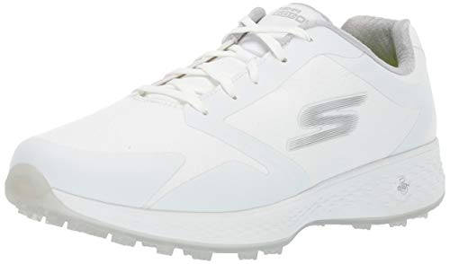 Skechers Womens 14878-WHT_41 Sports Shoes, White, 42 EU