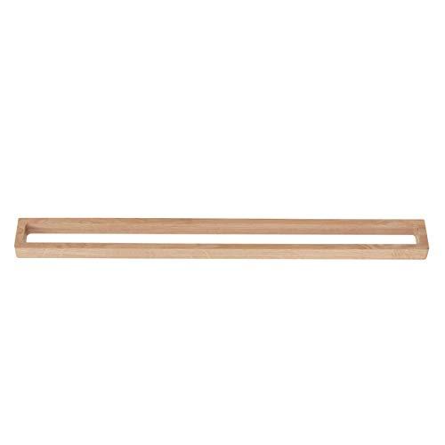 Andersen Furniture - Handtuchhalter Single, Eiche