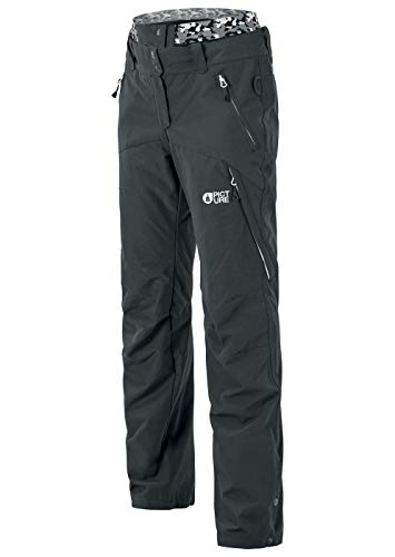 Picture Organic Treva Snow Pant Small Black
