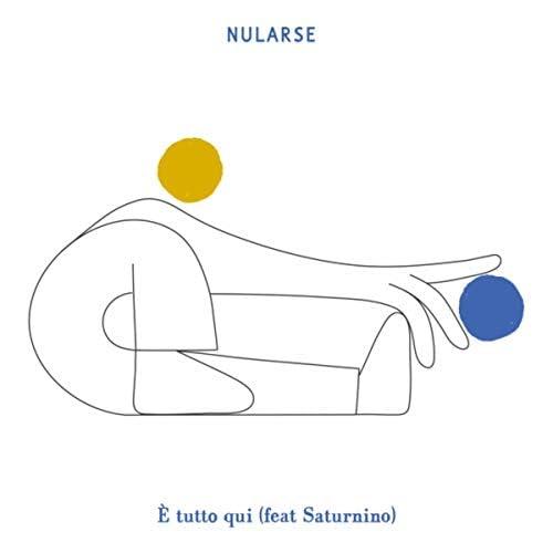 Nularse feat. Saturnino