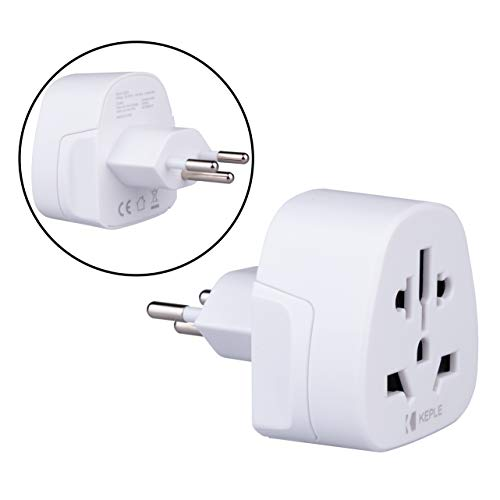 Schweiz Swiss Switzerland CH Adapter Reisen Plug Typ J to zu UK English British, US USA Amerika Amerikanisch, EU Europe European, China, Thailand, Japan, German Universal Steckdose International 3 Pin