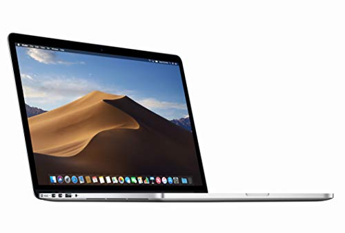 Apple MacBook Pro 15in Core i7 2.8GHz Retina (MGXG2LL/A),...