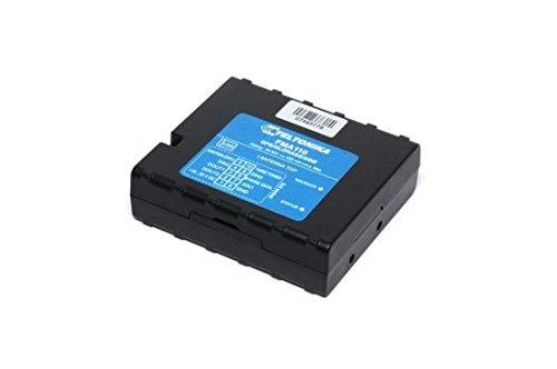 Localizador GPS Para Camiones, Coches, Autobuses y Flotas | Tracker Localizador FMA 110 Sin Batería | Artículo Profesional