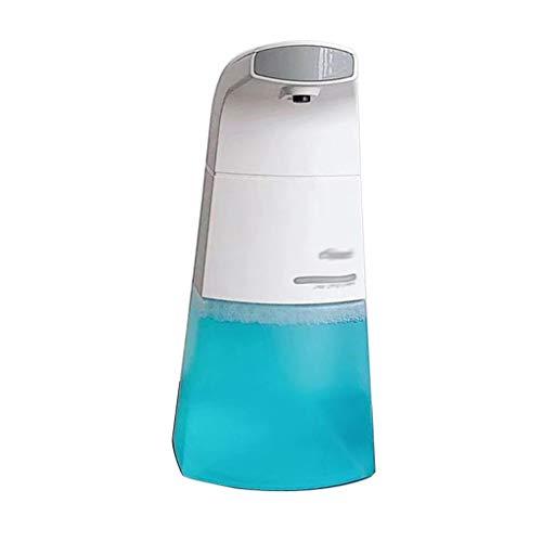 WHL Recargable La inducción de Espuma dispensador de jabón de Mano Lavadora automática de inducción de Espuma dispensador de jabón de baño Cocina Hogar Niños eléctrico Dispensador de líquido