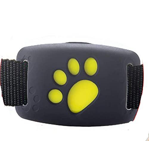 Rastreador de Mascotas GPS, Anti-Perdida para Mascotas, Sistema eléctrico Invisible para Vallas...
