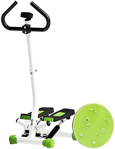 Bicicleta de Ejercicio estacionaria Equipo de Fitness para Interiores Bicicleta de Gimnasia Vertical - Entrenamiento en casa y Entrenador Cardiovascular con máquina de Ejercicios
