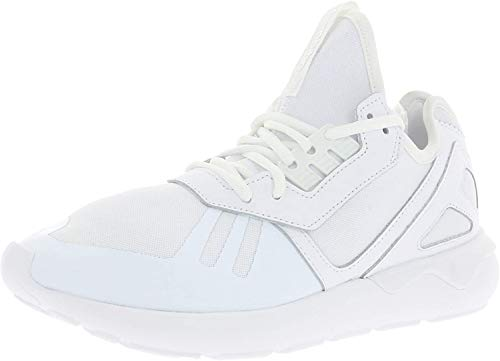 adidas Originals Tubular Runner B25087 Unisex-Sneaker White Gr. 37 1/3 (UK 4,5)