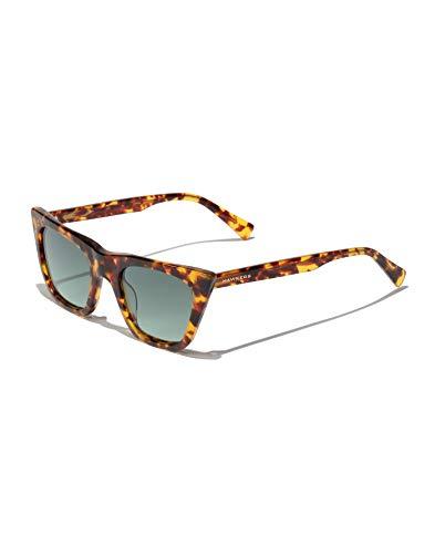 HAWKERS · HYPNOSE · Carey · Green · Gafas de sol para hombre y mujer