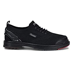 cheap Dexter 9ST Black Men's Wide Size 9.5