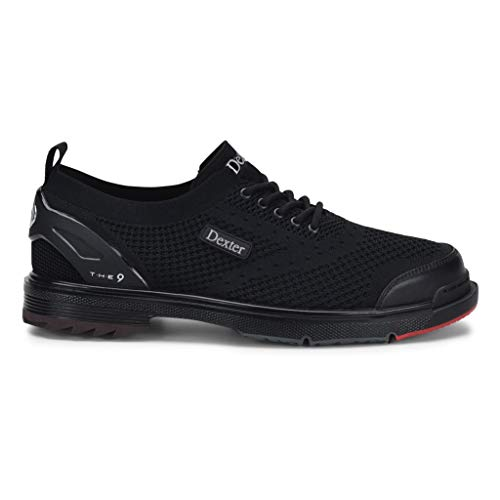 Dexter The 9 ST Black Mens Size 11