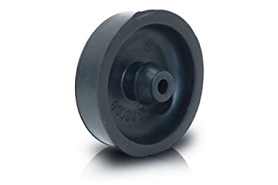 Beko Tumble Dryer Fixed Rubber Foot. Genuine part number 2961530100