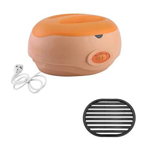 GKD Máquina de fusión de la Cera, parafina Terapia de baño de Cera Pot cálido Balneario de la Mano Cera de Epilator Equipamientos Caldera Keritherapy Sistema de Cuidado de la Belleza