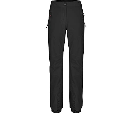 Bergson skibroek dames Ice Light (slim fit), zwart [900], 42 - dames