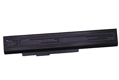 FengWings 14.4V 4400mAh A42-A15 Ersetzen Laptop akku für Medion Akoya E6222 E7219 MD97874 MD97877 MD97879 E6228 MD98980 MD99050 E7220 E7222 MD99030 MD99060 P6816 P7816 P7818 A32-A15 FPCBP343 FPCBP344