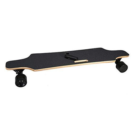 Elektrisch Skateboard, 35