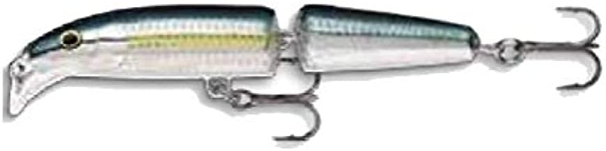 Rapala Scatter Rap Jointed 09 Bleak Lure