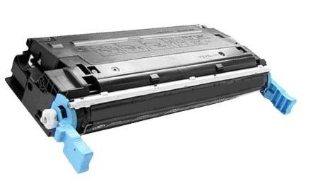Eurotone Toner kompatibel Non OEM ersetzt Q6470A Black XXL kompatibler für HP Color Laserjet 3800 3800N 3800DN 3800DTN + CP3505 CP3505N CP3505DN CP3505X – Schwarz - Alternativer kompatibel