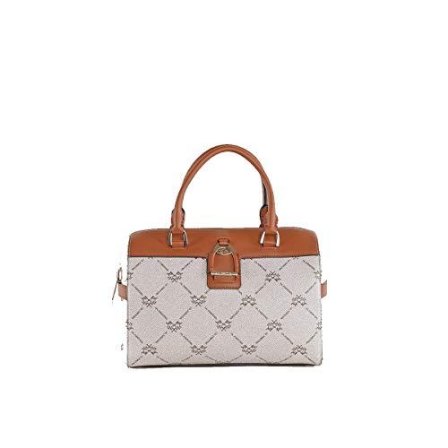 La Martina Damen-Sporttasche mit Schultergurt 41W497