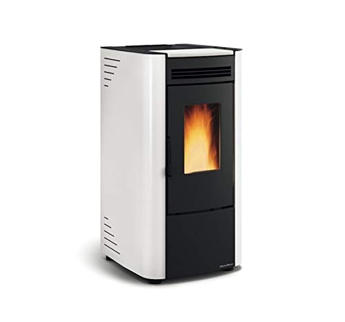 Pelletofen Nordica Extraflame Ketty 7 kW (Bianco)