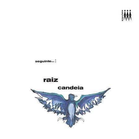 LP Candeia - Seguinte Raiz