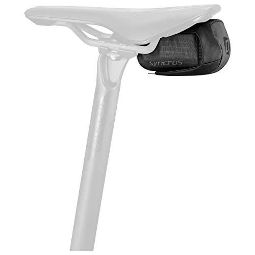 Syncros 270137 - Bicicleta Unisex para Adulto, Color Negro, Talla 1