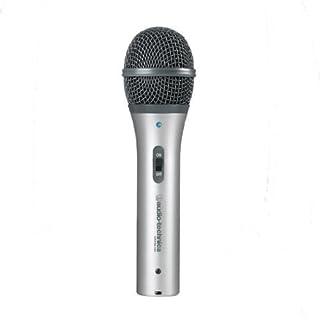 Audio-Technica ATR2100-USB Cardioid Dynamic USB/XLR Microphone (B004QJOZS4) | Amazon price tracker / tracking, Amazon price history charts, Amazon price watches, Amazon price drop alerts