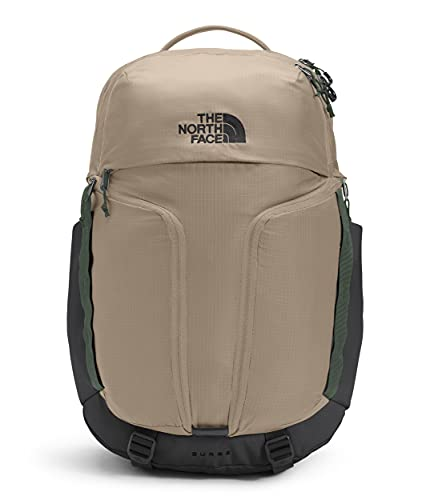 The North Face Surge, Flax/Thyme, OS