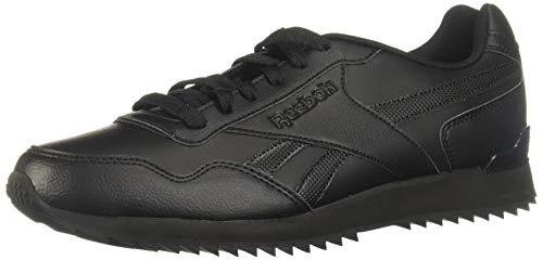 Reebok Herren Royal Glide Rplclp Fitnessschuhe, Schwarz (Black/Black 000), 41 EU
