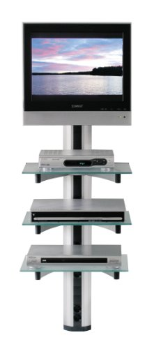 Schwaiger flhset2011 Media de Power de Tower Nevera Set 2